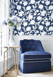 best 25 blue and white wallpaper ideas on pinterest pierre frey