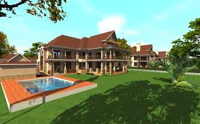 5 Bedroom Home Awesome 5 Bedroom Houses 11 Alongside Home Decorating Plan With 5