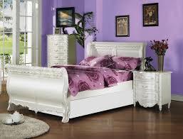 Oak Effect Bedroom Furniture Sets Bedroom Furniture White And Oak Yunnafurnitures Com