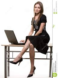 Secretary Fucked On Desk by Secretary Sitting At Desk Images