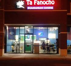 richmond s guamanian restaurant ta fanocha is now open