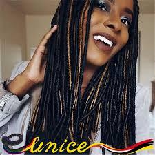 senegalese twist hair brand factory price 24roots 18 3pcs dreadlocks synthetic locs dread