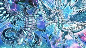 blue eyes chaos max dragon u0026 deep eyes white dragon explained