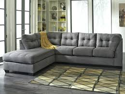 Sleeper Sofa Chaise 2 Piece Sectional Sofa With Chaise Axis Ii 2 Piece Sectional Sofa