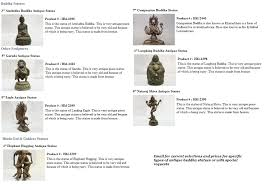 buddhist statues meanings pictures to pin on pinsdaddy