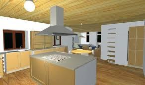 cuisine en ligne 3d concevoir sa cuisine en 3d vue 3d cracace avec creer sa cuisine en