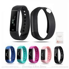 activity sleep tracker bracelet images Sporch id115 smart bracelet fitness tracker watch alarm clock step jpg
