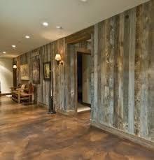 wood wall ideas barn wood wall ideas best 25 basement walls ideas on