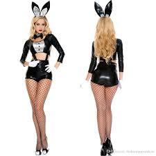2017 halloween easter bunny costume women rabbit cosplay