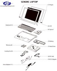 hp laptop fan repair compaq hp g61 series parts hp g61 series replacement parts