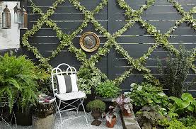 outdoor space ideas 6 decorating ideas to make the most of a small outdoor space