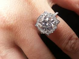 harry winston engagement rings prices i the diamond now need the ring hw inspired ring