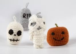 amigurumi ornaments by brand project crochet