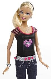 amazon barbie photo fashion doll toys u0026 games