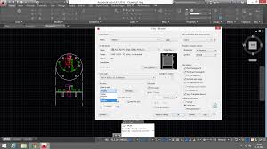 layout en autocad 2015 how to export autocad drawing in pdf i real scale grabcad questions
