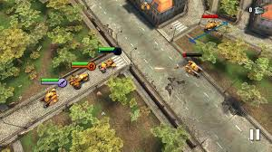 base busters u2013 games for android u2013 free download base busters