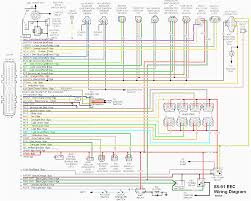 mustang radio wiring diagrams for alluring 2005 diagram ansis me