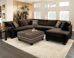 U Sectional Sofa U Shaped Leather Sectional Sofa Modular Sectional Sofa