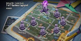 image pvzgw g u0026g zombies statues png plants vs zombies wiki