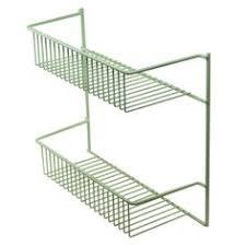 style selections coated wire shelf fixed cheaper than revashelf u0027s