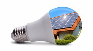 how led lights help you get the most from your solar panels