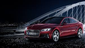 pictures of the audi the a5 sportback audi singapore