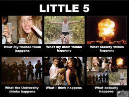 Indiana University Memes - little 500 2 meme
