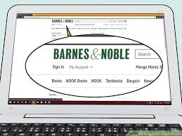 Barnes And Noble My Library How To Lend Nook Books With Pictures Wikihow