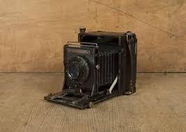 chambre photographique chambre photographique à soufflet graflex modèle speed graphic c