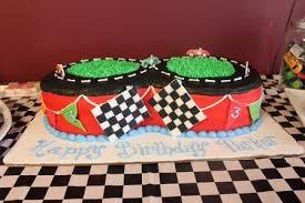 race car birthday party recap u2013 age 3 u2013