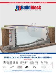 build a swimming pool concrete pool construction process above ground