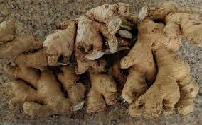 Is Ginger Root A Vegetable - need to use up fresh ginger roots the fresh loaf