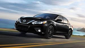 nissan finance with insurance 2017 nissan midnight edition car packages in east windsor nj