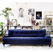 navy blue velvet sofa ikea velvet sofa luxury navy blue velvet sleeper sofa tufted futon