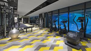 Gym Pictures by Re Charge Gym Aloft Perth Hotel