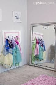 six ways to display your child u0027s special occasion dress after