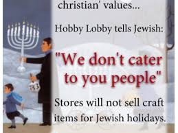 verify does hobby lobby refuse to sell cards and