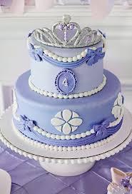 sofia the birthday cake royal purple sofia the birthday party hostess with the