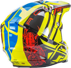 fly motocross gear f2 carbon weston peick replica helmet fly racing motocross