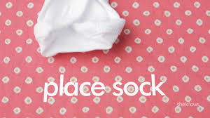 cupcake made from onesies and socks is so cute you won u0027t miss the