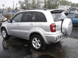 2004 toyota rav4 review 2004 toyota rav4 pictures 2 4l gasoline automatic for sale