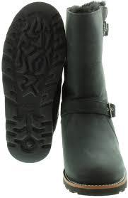 ugg sale noira ugg noira buckle calf boots in black in black