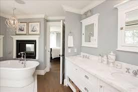 tranquil bathroom ideas fireside bathtubs for a cozy and luxurious soak