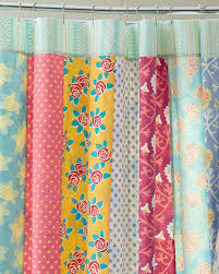 Bright Shower Curtains Bright Colorful Shower Curtains 100 Images Bright Colored