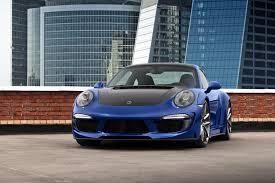 porsche 911 stinger porsche cars news topcar porsche 911 carrera stinger kit