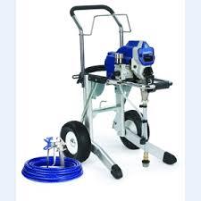 paint sprayer graco rentalpro 230 airless paint sprayer vestal ithaca taylor