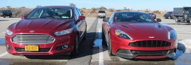hyundai genesis vs ford fusion the ten cars most often mistaken for other cars