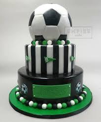 soccer cake soccer archives empire cake