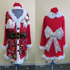 light up ugly christmas sweater dress 68 best ugly christmas sweaters images on pinterest ugliest
