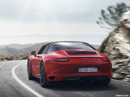 2018 4 door porsche 2018 porsche 911 targa 4 gts rear hd wallpaper 8